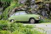интересно, сколько лет автомобилю?...