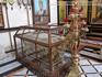 После проведения археологических изысканий на русском месте в старом городе Иерусалима в период с 1861 по 1884 гг., были найдены археологические древности ...