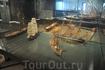 Норвежский Музей мореходства.