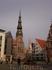 Церковь Святого Петра (латыш. Sv. Pētera baznīca, нем. Petrikirche) — один из символов и одна из главных достопримечательностей города Риги (Латвия). Древнейшее ...