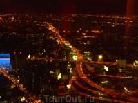 84 этаж, Байок Скай