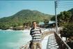 На острове Ко Лан