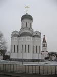 Свято-Покровский архитектурный комплекс Минска