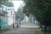 улица Ленина - одна из главных туристических достопримечательностей