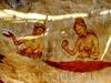 Фотография Галерея фресок Сигирии