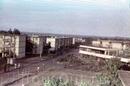 Район Лас-Колорадас, где мы жили