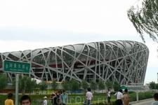 """Стадион """"Ласточкино гнездо"""""""