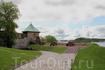 крепость Акерхус