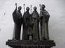 Название цистерцианцы  происходит от первой обители ордена — монастыря Сито, основанного в 1098 святым Робертом Молемским. Роберт в ранней молодости вступил ...