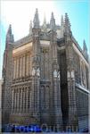Великолепны синагоги Толедо: синагога Эль Трансито и синагога Санта Мария ла Бланка, а также Церковь Сантьяго дель Аррабаль, которую еще называют Собор ...