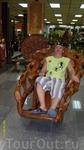тайская мебель