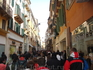 торговая пешеходная улица