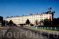 Фото отеля Вологда гостиница