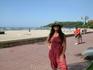 Пляж Феналс. Мило.