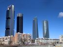 Мадрид - между святыми и демонами