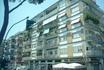 Рим.Жилые  дома по  пути движения в центр города.