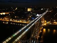 Ночной Порто