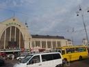 "Украина: тур ""Три столицы"". 5-11 июня 2013 года. ч.1. Киев"