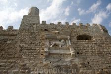 Венецианская крепость,г.Ираклион