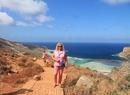 Греция, о.Крит 2014