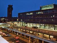 Международный аэропорт имени Пьера Эллиота Трюдо