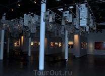Прогулки по Осло.Нобелевский центр мира