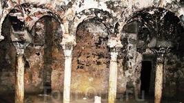 Арабские бани 3