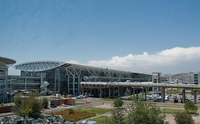 Международный Аэропорт Комодоро Артуро Мерино Бенитез