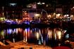 Киренийская гавань. Ресторанчики.