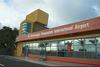 Фотография Международный аэропорт имени сэра Сивусагара Рамгулама