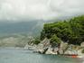 Вид с острова Святого Стефана