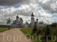 6. Иоанно-Богословский Крыпецкий Монастырь