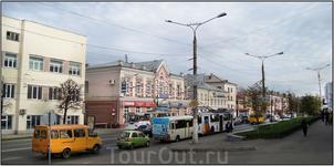 улица композиторов Воробьёвых