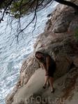 Хорватский берег