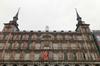 Испанская осень. Часть 4 - Мадрид
