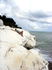 Белые скалы