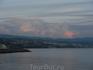 Розовые облака над Риекой