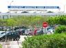 Здание аэропорта г.Монастир-воздушные ворота Туниса...