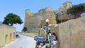Главная крепость о.Гозо-Цитадель