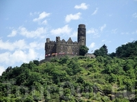 Замок Маус