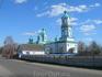 Свято-Покровский храм с.Требухов. Отсюда каждое утро я выезжал в Киев.