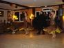 зажигательное фламенко в одном из многочисленных ресторанчиков