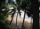 Пляж в Берувела
