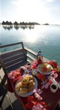 Фото отеля Beachcomber Inter-Continental Resort Bora Bora