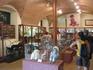музей кукол в Кастель де Аро