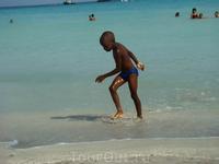 Варадеро входит в тройку самых красивых пляжей мира