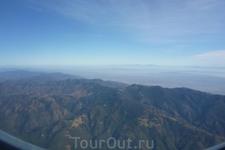 Где-то в бирманском небе