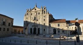 Монастырь Св.Терезы