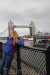 Один из символов Британии - Тауэрский мост. Свое название он получил не потому, что расположен на реке Темзе и имеет башни, а потому, что находится прямо ...