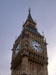 Мне кажется это самое красивое сооружение Лондона, недаром эта часовая башня давно стала символом города.